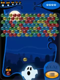 Bubble Busters Java Game Image 3