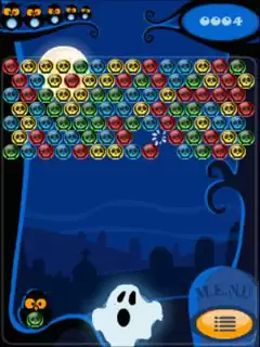 Bubble Busters Java Game Image 4
