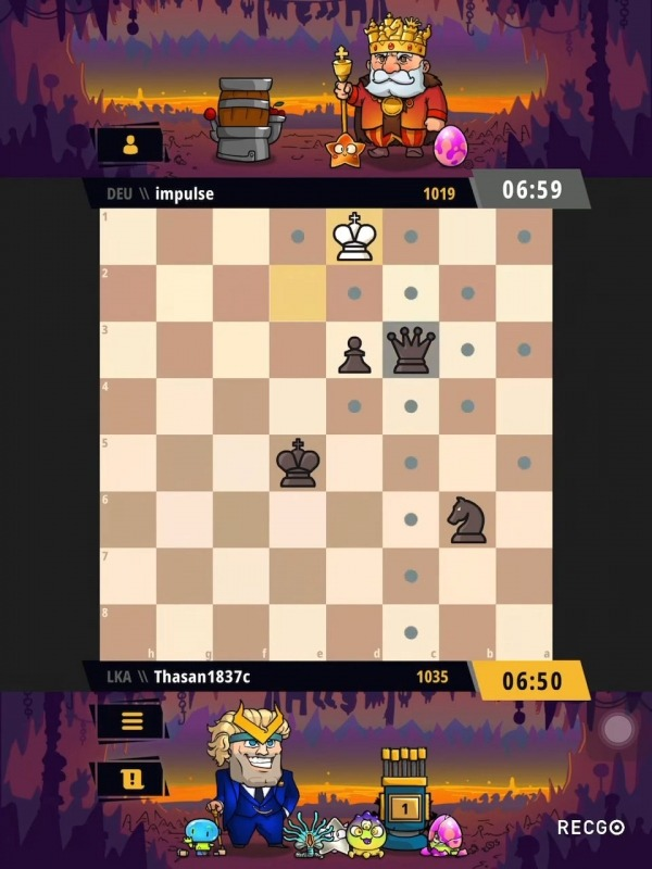 Chess Universe - Play Free Chess Online & Offline Android Game Image 2