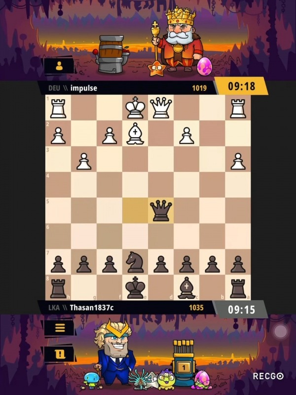 Chess Universe - Play Free Chess Online & Offline Android Game Image 4