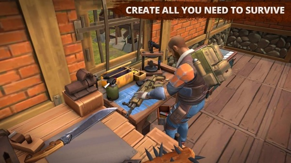 Days After: Zombie Games. Killing, Shooting Zombie Android Game Image 4