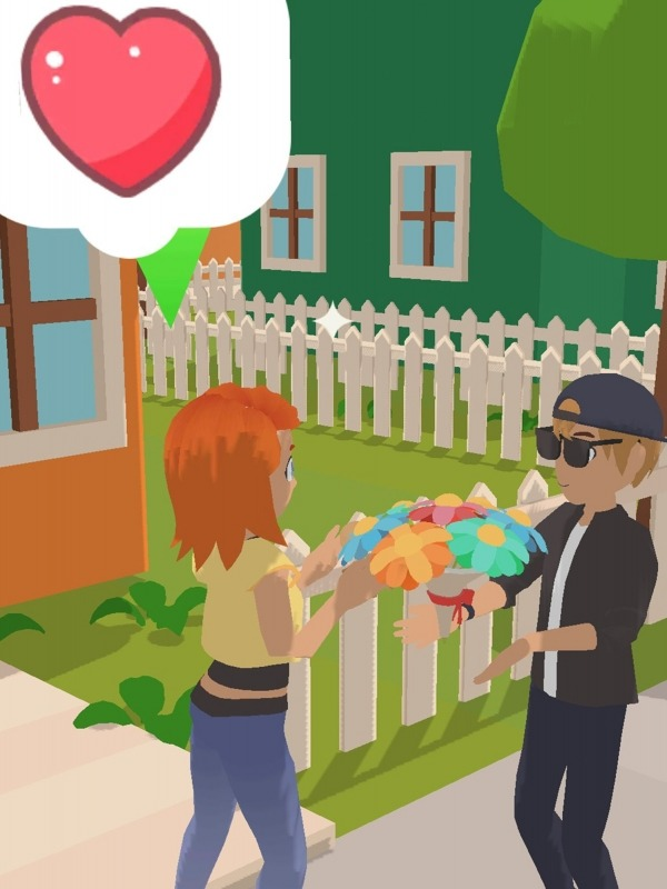 Voodoo Doll Android Game Image 3