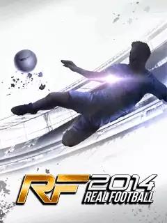Real Football 2014 Java Game Image 1