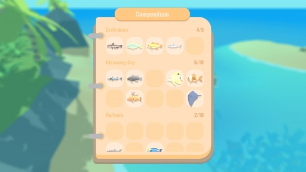 Tides: A Fishing Game Android Game Image 2