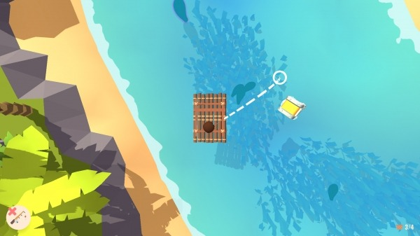 Tides: A Fishing Game Android Game Image 3