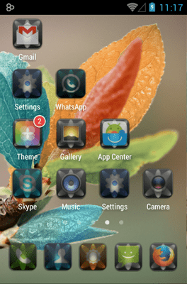 LUMEN Icon Pack Android Theme Image 3