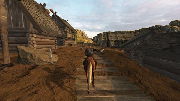 Vikings: Valhalla Saga Android Game Image 2