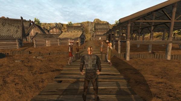 Vikings: Valhalla Saga Android Game Image 3
