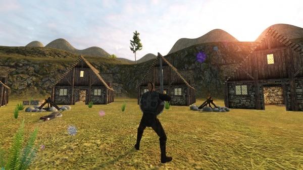 Vikings: Valhalla Saga Android Game Image 4