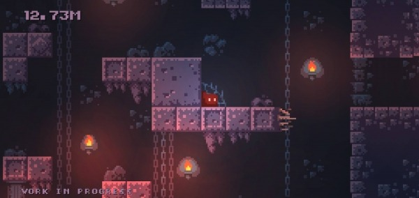 Escape The Dungeon Android Game Image 1