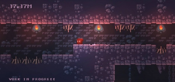 Escape The Dungeon Android Game Image 2