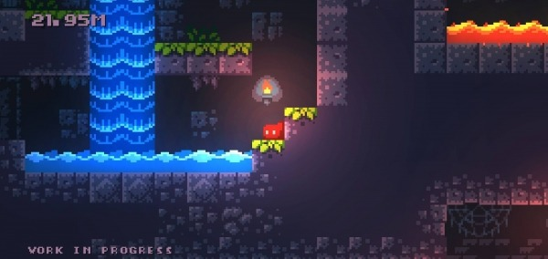 Escape The Dungeon Android Game Image 3