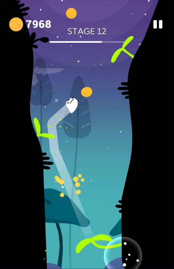Flip! The Frog - Best Of Free Casual Arcade Games Android Game Image 3