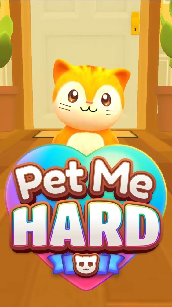 Pet Me Hard Android Game Image 1