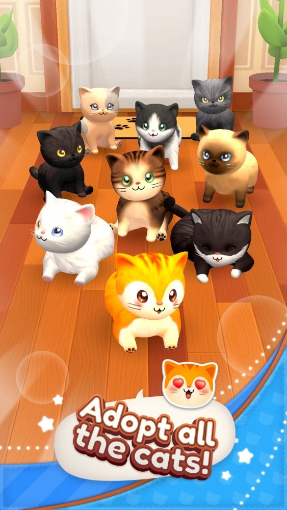 Pet Me Hard Android Game Image 2