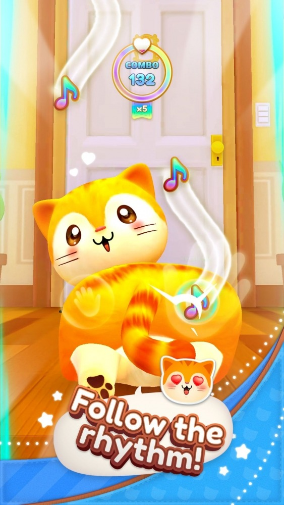 Pet Me Hard Android Game Image 4