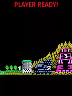Ghosts'n Goblins Java Game Image 4