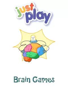 Just Play: Brain Games Java Game Image 1