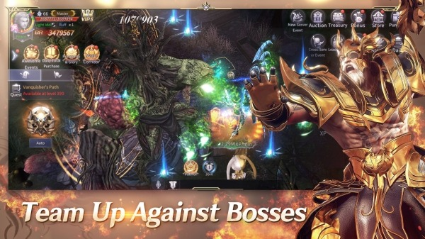 Beyond The Realms Android Game Image 2