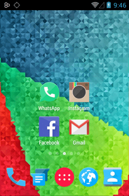 Axiom Icon Pack Android Theme Image 1