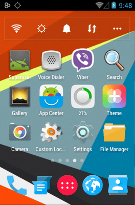 Axiom Icon Pack Android Theme Image 3