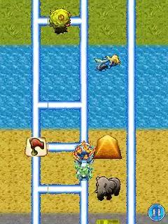 Road Raider Java Game Image 2