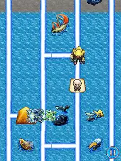 Road Raider Java Game Image 4