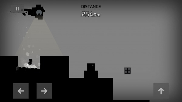 Sqube Darkness Android Game Image 1
