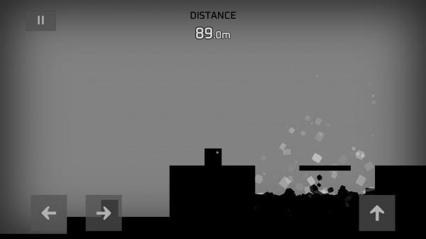Sqube Darkness Android Game Image 3