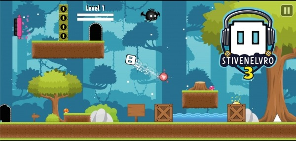 STIVENELVRO 3 Android Game Image 1