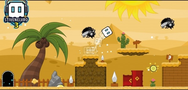 STIVENELVRO 3 Android Game Image 2