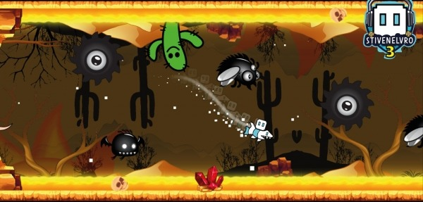 STIVENELVRO 3 Android Game Image 3