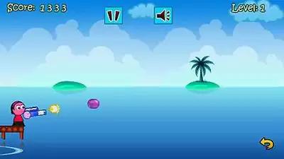 Angry Champs Java Game Image 2