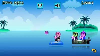 Angry Champs Java Game Image 4