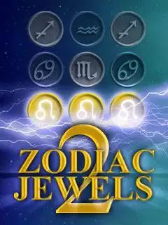 Zodiac Jewels 2 Java Game Image 1
