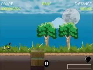 Stick Zulu Java Game Image 3