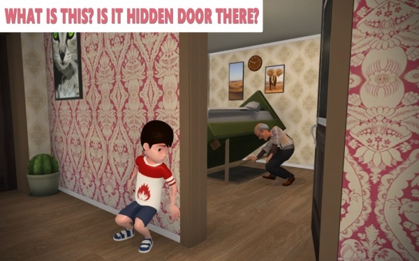 Bad Granny Chapter 3 Android Game Image 3
