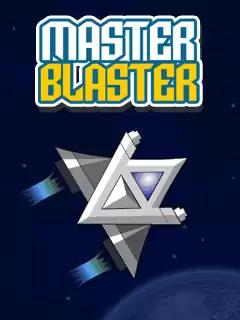 Master Blaster Java Game Image 1