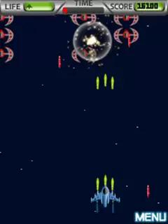 Master Blaster Java Game Image 3