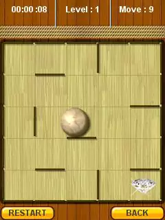 Super Ball Java Game Image 2