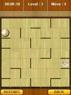 Super Ball Java Game Image 3