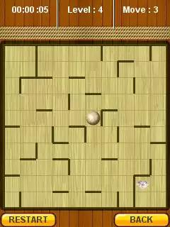 Super Ball Java Game Image 4
