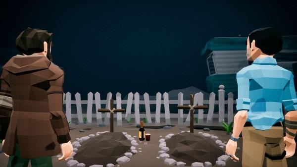 Road Raid: Puzzle Survival Zombie Adventure Android Game Image 2