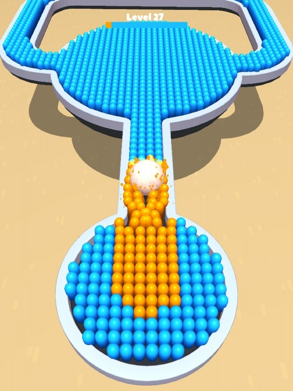 Sweet Roll Android Game Image 2