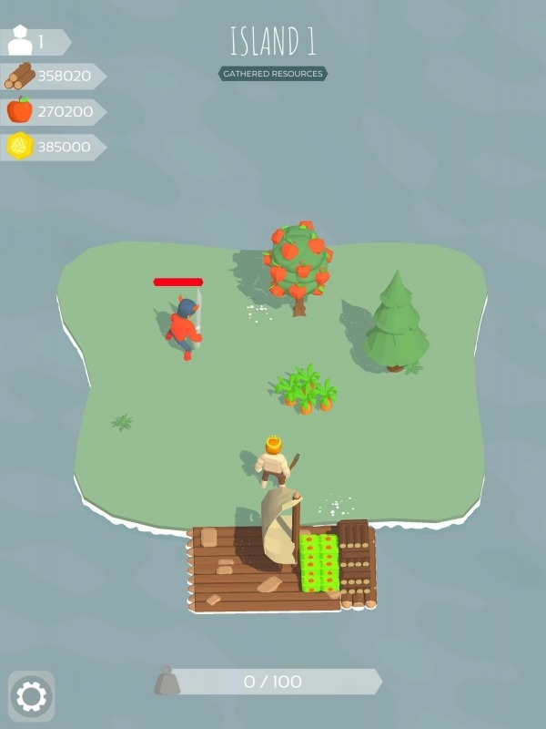 Vikings Of Valheim Android Game Image 1