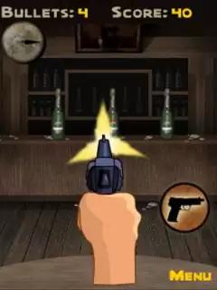 Tipsy Gun Java Game Image 2