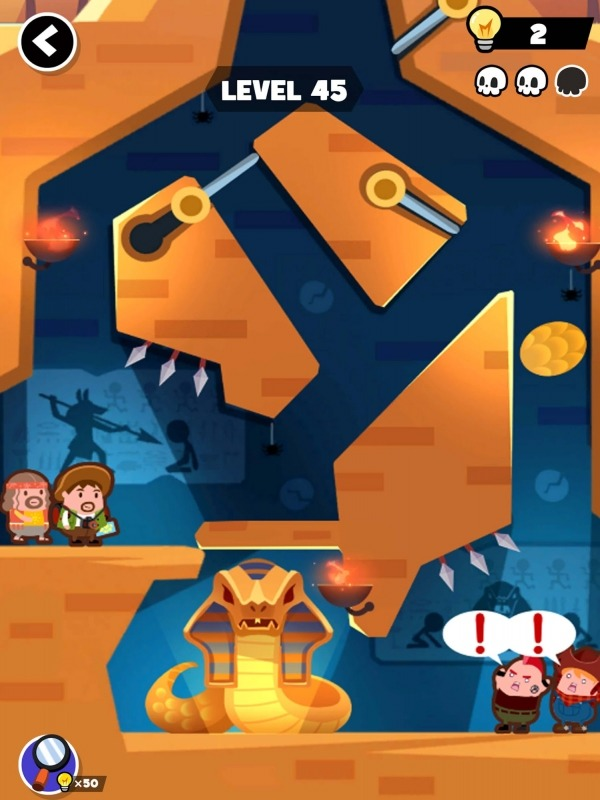 Deathigner Android Game Image 1