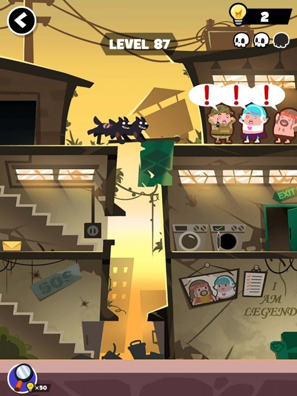 Deathigner Android Game Image 3