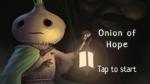 Onion Of Hope Android Game Image 1