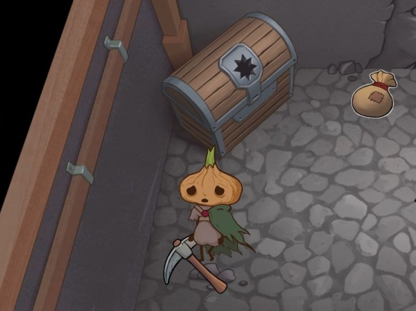 Onion Of Hope Android Game Image 2